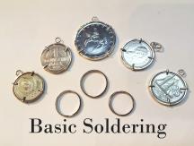 Basic Soldering 2