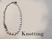 Knotting 2