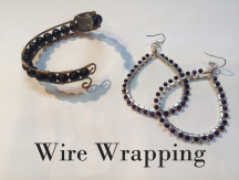 Wire Wrapping 2